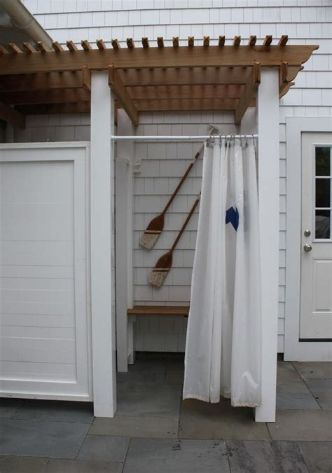 outdoor changing room 25 best ideas about pool changing rooms on