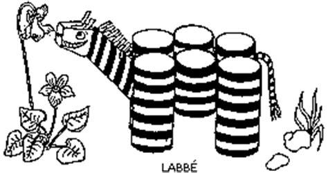 wandlen aus gips basteln abfall zebra zzzebra das web magazin f 252 r
