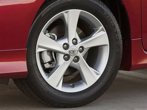 Rims For Toyota Corolla Toyota Corolla Picture 35 Of 37 Wheels Rims My 2011