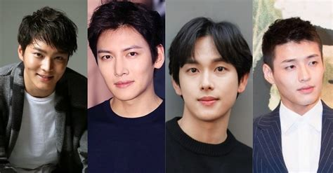 lee seung gi ji chang wook joo won ji chang wook im siwan kang ha neul sing the