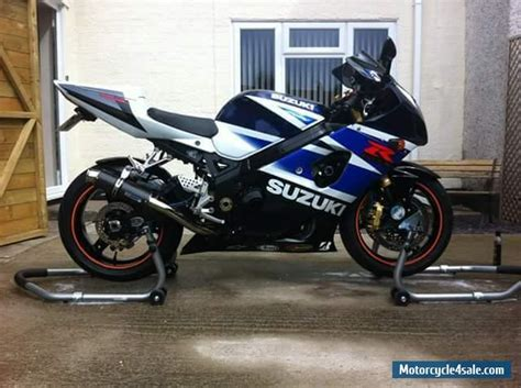 Suzuki Gsxr 1000 K3 For Sale 2003 Suzuki Gsxr For Sale In United Kingdom
