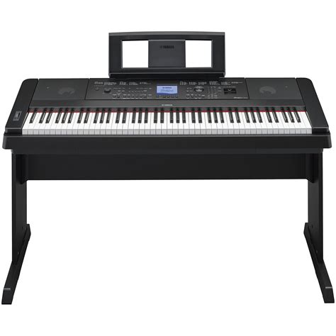 Adaptor Digital Piano Yamaha Dgx Ydp P45 yamaha dgx 660 b 171 digital piano