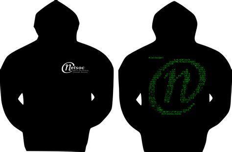 hoodie design template png netsoc