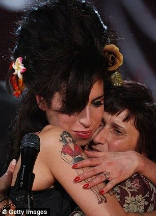Winehouse Family At War As Troubled Takes A by Winehouse Found Dead At Flat After