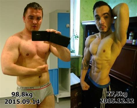 Detox Bodybuilding Forums by Transformations From To Fit Part 2 Page 232