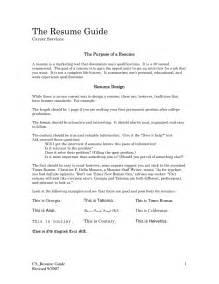 doc 12751650 exle resume sle resume how