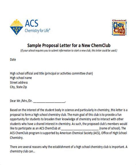 sample event proposal letter templates