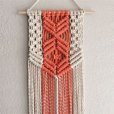 Free Macrame Patterns Pdf - 17 best ideas about macrame wall hanging patterns on