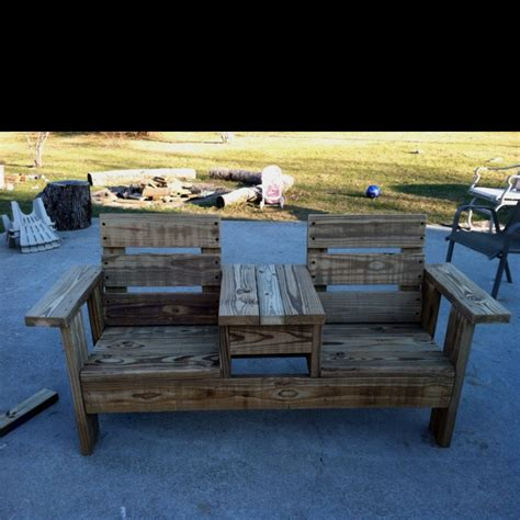 pallet pit pallets unique garden ideas