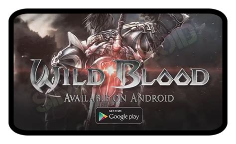gameloft mod apk data simply download android games apps wild blood v1 1 2