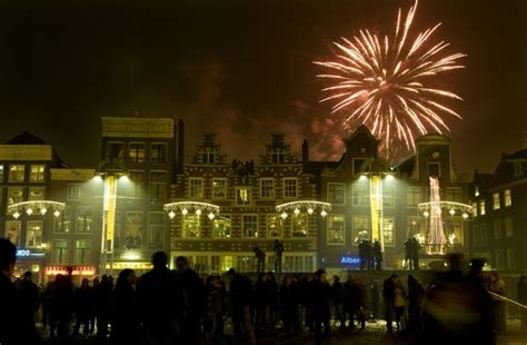 old year s eve in amsterdam