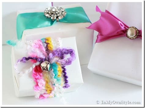 Where Can I Use Post Office Gift Card - wrapping presents in elegant ease in my own style