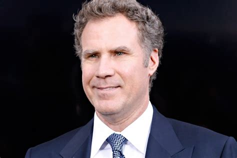 will ferrell singing will ferrell serenades harlow with swedish tunes page six