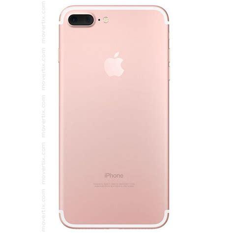 imagenes iphone 8 rosado apple iphone 7 plus en oro rosa de 32gb 190198157164