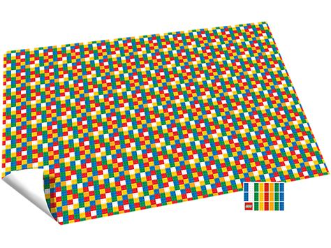 printable lego wrapping paper lego 174 classic gift wrap lego shop