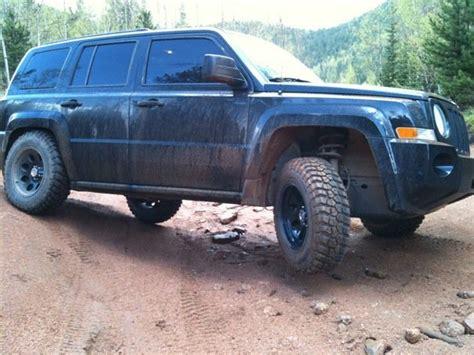 Lift Kit For Jeep Patriot Prank213 S 2009 Jeep Patriot In Colorado Springs Co