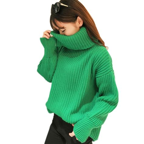 Snowy Sweater á 2016 sweaters î î winter winter turtleneck warm sweaters pullover knitter ì ì wear wear