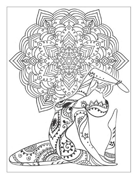 imagenes mandalas yoga 3227 best imprimibles blanco negro images on pinterest