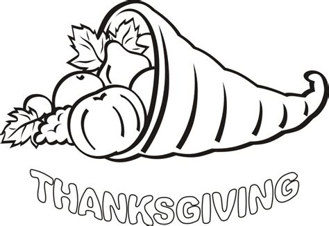 printable thanksgiving coloring pages thanksgiving day text messages clipart coloring pages