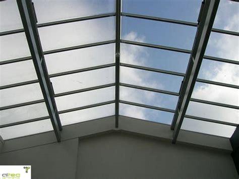 techo aluminio techos