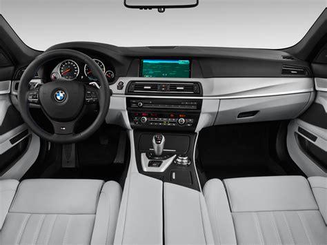 2013 BMW M5 Cockpit Interior Photo   Automotive.com