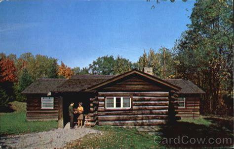 Oglebay Cottages by Family Cabins Oglebay Park Wheeling Wv