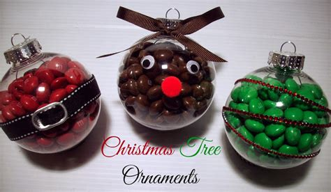 christmas ornament ideas food crafts and family