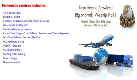 safe cargo insurance service export company high quality sdi logistics co ltd