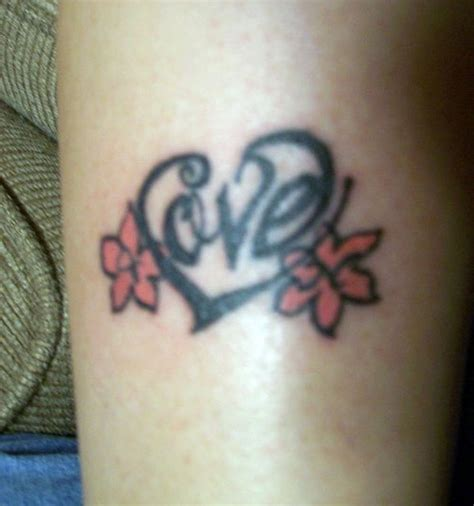 tattoo lovers name heart name tattoo tattoo collections