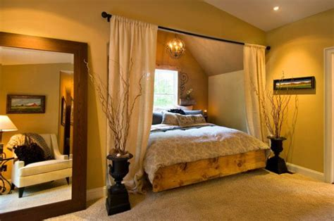 Small Bedroom White Decor Ideas by Yellow Color Scheme For Small Bedroom Decorating Ideas