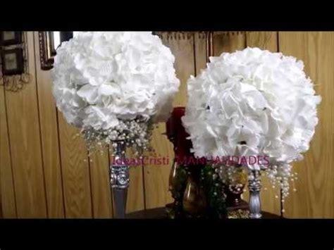 topario para casamiento como hacer topiario centro de mesa de papel para boda o