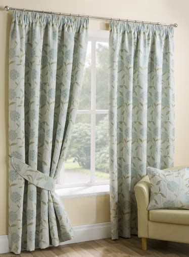 luxury drapes ready made paloma duck egg luxury ready made curtains pencil pleat