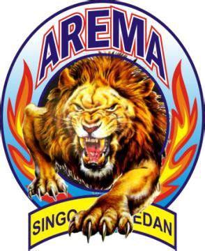 3d Logo Arema arema indonesia singo edan muchlisaffandi flickr