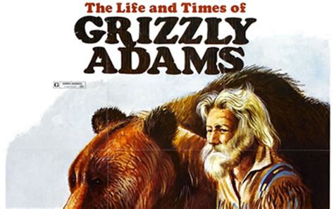 the life and times the life and times of grizzly adams 1974 starring dan haggerty don shanks marjorie harper