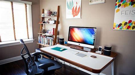 basic office desk home office desk setup  girls home