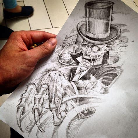 jekyll new layout dr jekyll and mr hyde design akira s tattoos