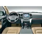 Toyota Land Cruiser 200 VX 45 D 4D