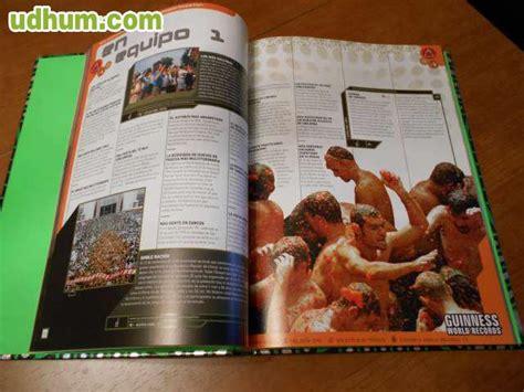 libro guinness world records 2002 libro guinness de los records 2002