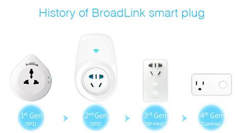 Broadlink Stop Kontak Smart Wifi Timer Eu Sp3 broadlink sp3 spcc contros mini wifi smart home socket timing switch timer wireless remote
