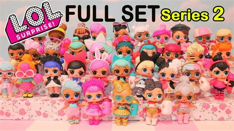 Sold Out Lol Pet Series Wave 2 1 lol dolls series 2 wave 2 set ultra toys and dolls baby doll play