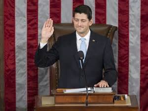 democratic speaker of the house republican paul ryan elected us speaker of the house daily mail online
