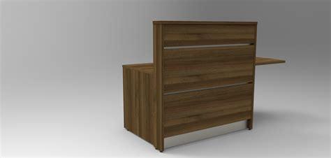 Compact Reception Desk Union Reception Desks Reception Desks From Reception Desks