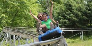 a branson mountain coaster bringing thrills this summer
