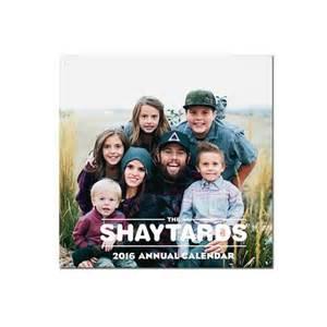 Shay carl shaytards calendar maker shop