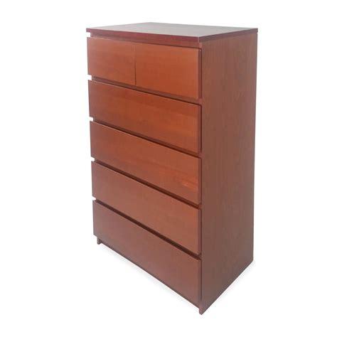 ikea malm  drawer dresser storage