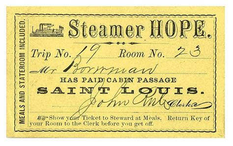 steamboat tickets steamboats online museum dave thomson wing