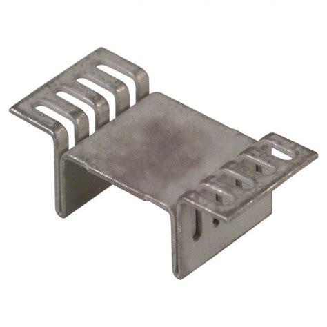 digikey resistor heat sink 573300d00010g aavid thermalloy ファン 熱管理 digikey