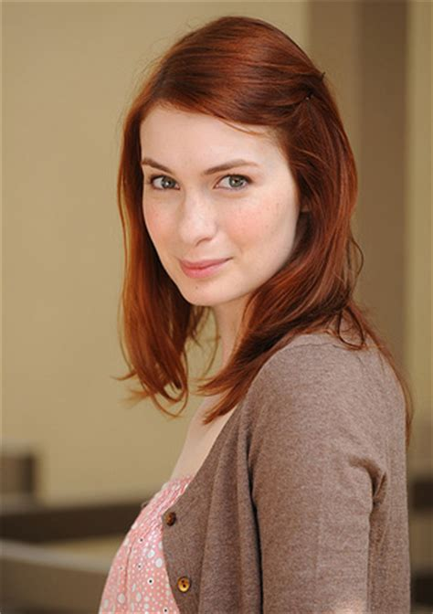 what is felicia day s hair color felicia day and the guild s path to level 80 digital success
