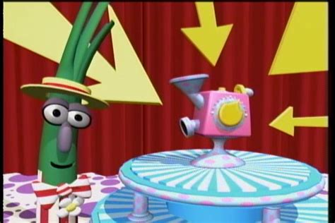 Veggie Tales Lesson From The Sock Drawer by Thaidvd Value