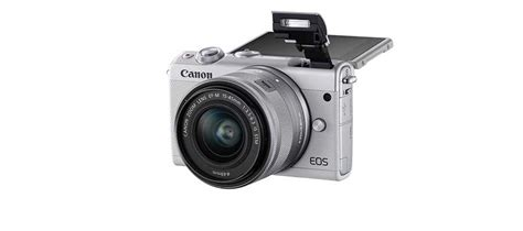canon release dates canon eos m100 price release date specs revealed